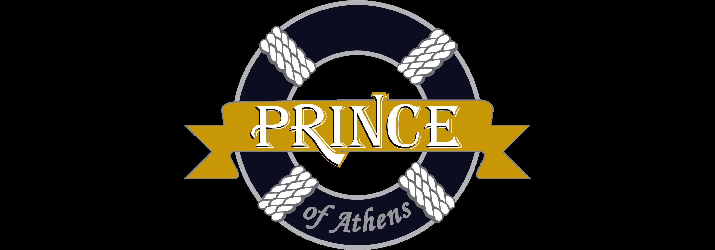 Prince of Athens